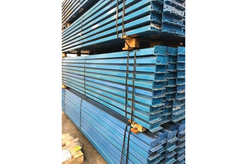 Used new Style Pallet Racking Beams