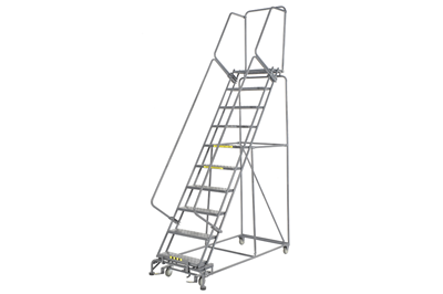 New Rolling Ladders