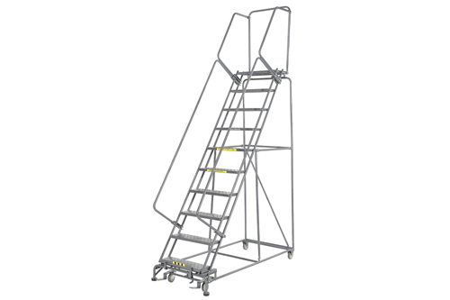 new rolling ladder