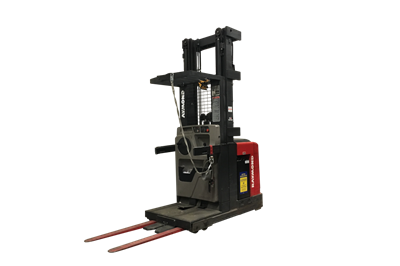 "Raymond EASI Order Picker 241"" Lift Height"