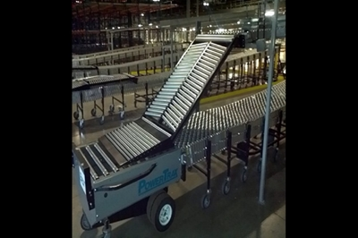 Used PowerTrax Conveyor Handler
