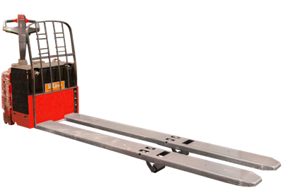 Used Electric Pallet Jacks for sale by American Surplus Inc