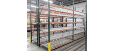 Ridg-U-Rack & Penco Shelving