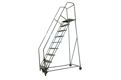Used Rolling Ladders