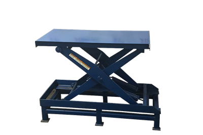 Used Lift Tables For Sale By American Surplus Inc
