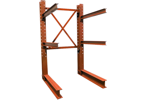 New & Used Super Heavy Duty Cantilever Rack