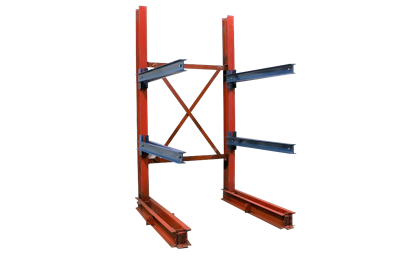 Used Medium Duty Cantilever Rack