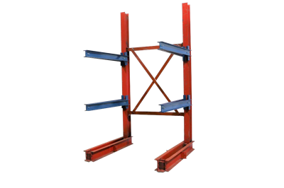 Used Heavy Duty Cantilever Rack