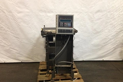 Used Ramsey AC 4000 Conveyor Scale