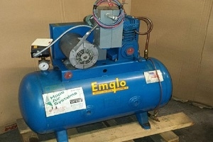 Used Emglo K2A-30 Air Compressor