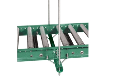 Used Ceiling Hanger Conveyor Supports