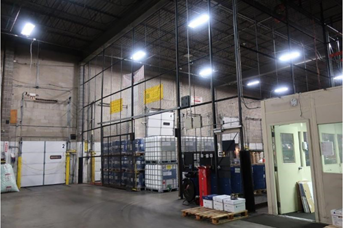 Used DEA Controlled Substances Security Cage