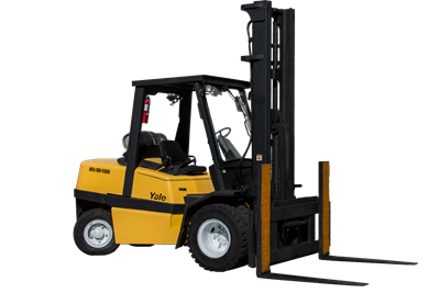 Yale GLP100 Propane Forklifts