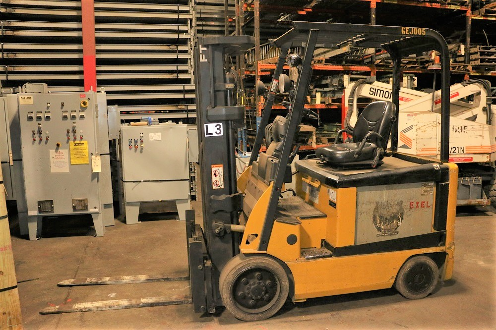 Types of Used Forklifts: Styles and Sizes for your Warehouse