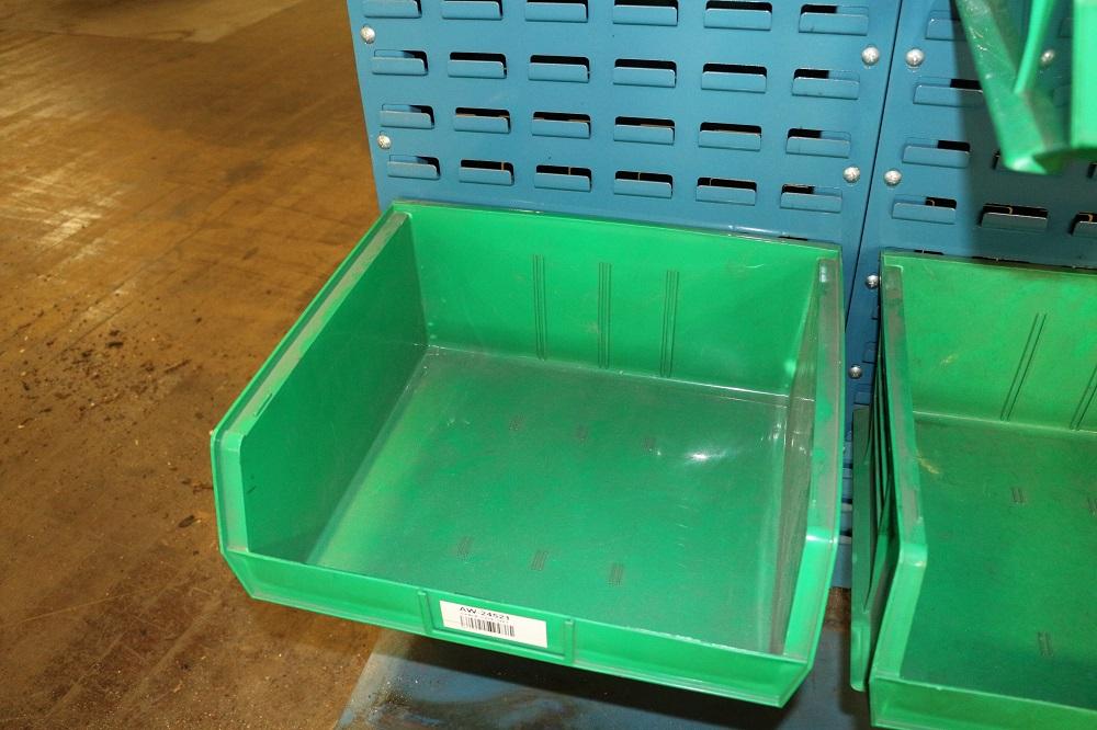 ... Used Storage Bins - AkroBins - 16 & Used Storage Bins - AkroBins - 16